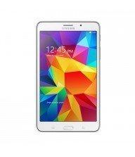 """Tablette Samsung Galaxy Tab 4 7"""" 3G Blanc"""