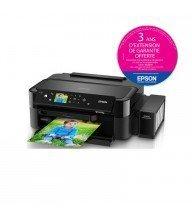 Imprimante à réservoir 6 couleurs Epson L810 Tunisie