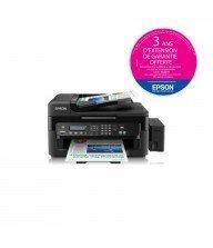 Multifonction à réservoir Epson L565 + fax