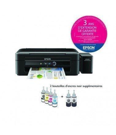 Imprimante EPSON ITS L382 (3 En 1)