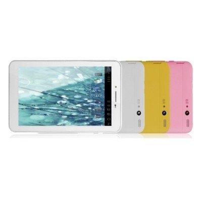 """Tablette Versus V-Pad Mini 7"""" 3G Rose Tunisie"""