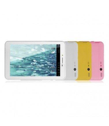 "Tablette Versus V-Pad Mini 7"" 3G Rose"