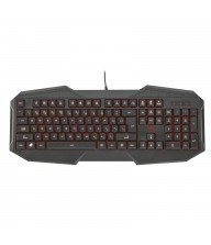 Clavier gaming Trust GXT830