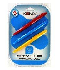 KONIX STYLETS MEGA 3DS 2DS Tunisie