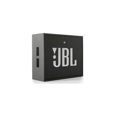 Haut Parleur Portable Bluetooth JBL GO / Noir Tunisie