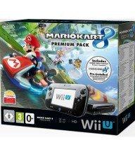 Wii U Console Nintendo [32 Go] - Mario Kart 8 Premium Pack Tunisie