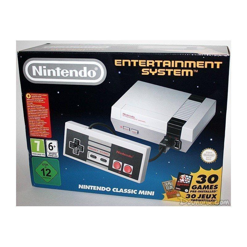Nintendo old console maison design edfos console nintendo classic mini nes chez wiki tunisie nintendo old console publicscrutiny Gallery
