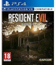 Resident Evil VII : Biohazard (compatible PS VR) Tunisie