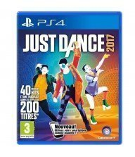 Jeu Ps4 just dance 2017