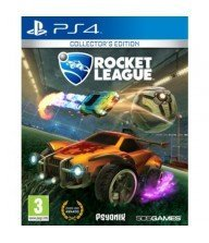 PS4 JEU Rocket League - Collector's Edition Tunisie