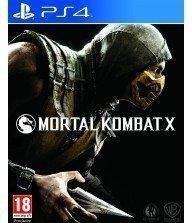 PS4 JEU Mortal Kombat X Tunisie