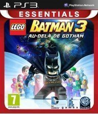 PS3 JEU LEGO Batman 3 : Au-delà de Gotham - Essentials Tunisie