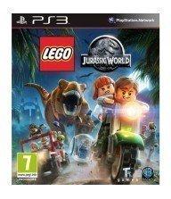 PS3 JEU LEGO Jurassic World Tunisie