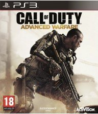 PS3 Call of Duty : Advanced Warfare Tunisie