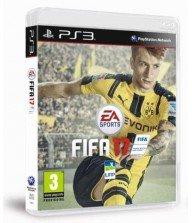 PS3 JEU Fifa 17 Tunisie