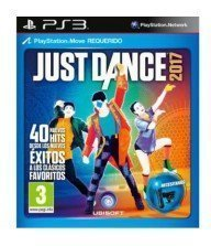 PS3 JEU Just Dance 2017 Tunisie