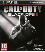 PS3 JEU Call of Duty : Black Ops II Tunisie