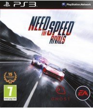 PS3 JEU NEED FOR SPEED RIVALS Tunisie