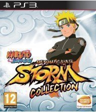 PS3 JEU Naruto Shippuden : Ultimate Ninja Storm - Collection Tunisie