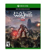 XBOX ONE JEU Halo Wars 2 Tunisie