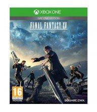XBOX ONE JEU Final Fantasy XV - Édition Day One Tunisie
