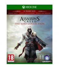 XBOX ONE JEU Assassin's Creed : The Ezio Collection Tunisie