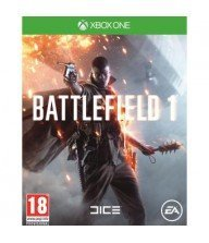 XBOX ONE JEU Battlefield 1 Tunisie
