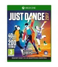 XBOX ONE JEU Just Dance 2017 Tunisie