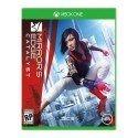 Jeu Xbox one mirror's edge : catalyst