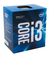 Processeur Intel core i3-7100 kaby lake (3.9 GHz) Tunisie