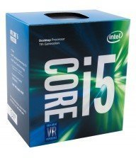 Processeur Intel core i5-7400 (3.0 GHz) Tunisie