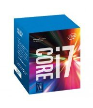 Processeur Intel core i7-7700k (4.2 GHz) Tunisie