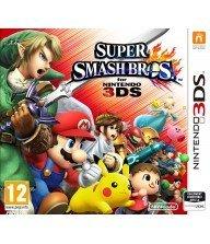 3DS JEU Super Smash Bros Tunisie