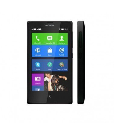 Nokia X2 Noir