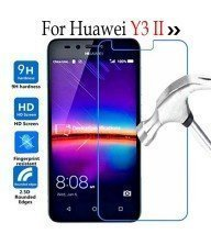 Film de protection pour Huawei Y3 II