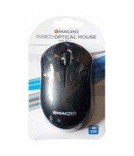 Souris Optique USB Macro KMX-132 Tunisie