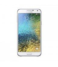 Samsung Galaxy E7 Blanc