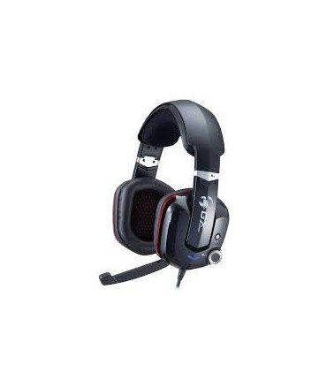 Micro casque Gaming HS G700V