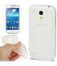 Coque Pour Samsung Galaxy S4 Mini I9195 Silicone Transparente Tunisie