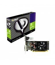 CARTE GRAPHIQUE PALIT GEFORCE GT 610 / 2 GO Tunisie