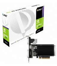 Carte graphique Palit NVIDIA GT710 - 2Go DDR3 Tunisie