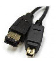 Câble IEEE 1394 Fire Wire 07 (4p/6p) Tunisie