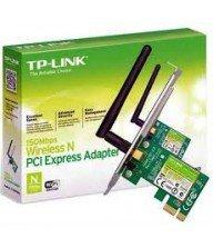 Carte reseau PCI Express sans fil N 150 Mbps Tunisie