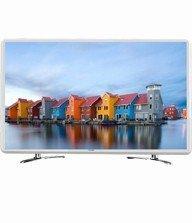 Tv LED TELEFUNKEN 43'' FULL HD / BLANC Tunisie