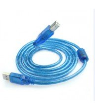 Cable imprimante USB2 5M Tunisie
