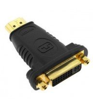 HDMI 19P/M-DVI24+5/F Tunisie