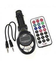 Lecteur MP3 pour Voiture + 2 cables Tunisie