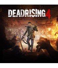 Jeu Dead Rising 4 Xone Tunisie