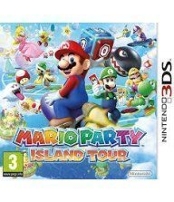 3DS JEU MARIO PARTY ISLAND TOUR Tunisie