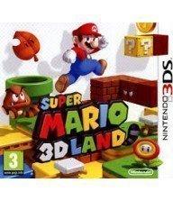 3DS JEU SUPER MARIO 3D LAND Tunisie